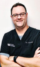 Dr. Kent J. Howell