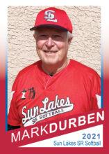 Mark Durben