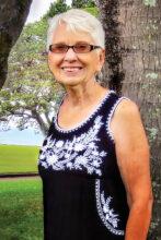 Peggy Jean Templeton