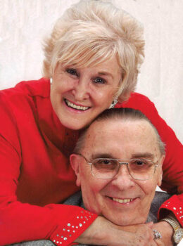 Dennis and Rose Pachura