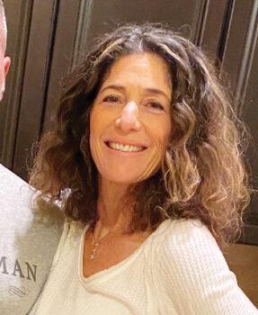 Julie Bauman