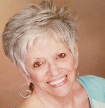 Jacqueline Ruffino Platt