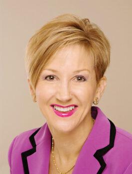 Kim Kubsch, owner of Joyful Downsizing