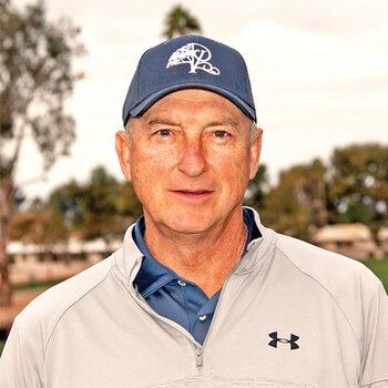 Tom Kastelitz, 2021 Club Champion