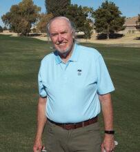Bill Beltz, April IMGA Golfer of the Month