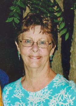 Judy Budz