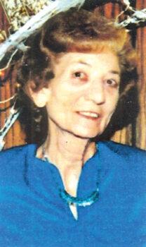 Betty Lou Meyer