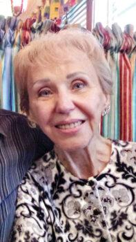 Marilyn B. Schweiger