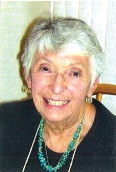 Margaret Helen Boyd