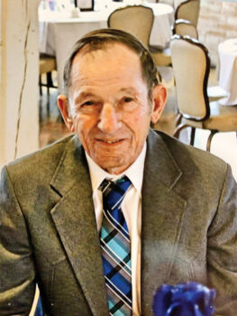 Jerry Emmack