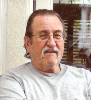 Glen Eugene Harlacher