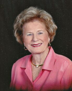 Shirley Rolfes McCreight