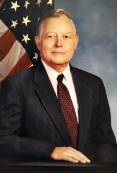Gerard Grant Willover