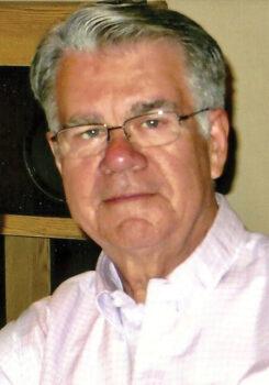 John C. Minahan Jr.